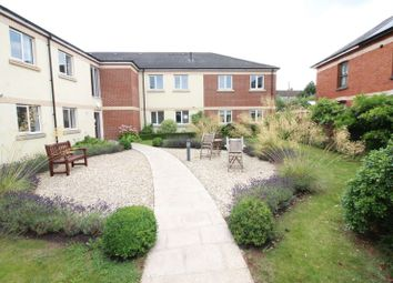 Thumbnail 1 bed property for sale in Archers Close, Cullompton