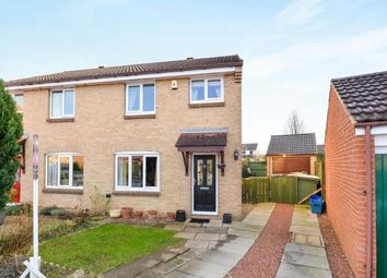 Thumbnail 3 bed semi-detached house for sale in St. Hildas Road, Northallerton, .