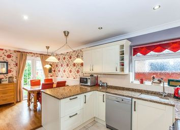 Thumbnail 3 bed bungalow for sale in Elmfield, Shevington, Wigan