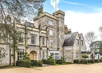 Thumbnail 2 bed flat for sale in Apartment 5 Ravensbourne, Westerham Road, Keston, Kent