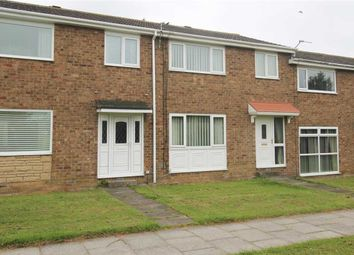 Thumbnail 3 bed terraced house for sale in Chesterhill, Collingwood Grange, Cramlington