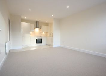 Thumbnail 2 bed flat to rent in Marsh Road, Pinner