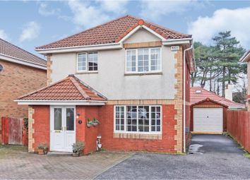 Thumbnail 4 bed detached house for sale in Nursery Grove, Ayr