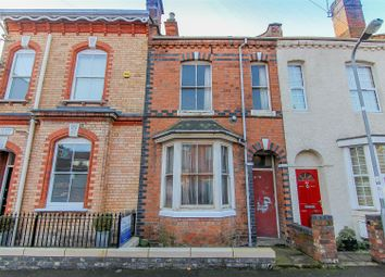 Thumbnail 3 bed terraced house for sale in Morton Street, Leamington Spa