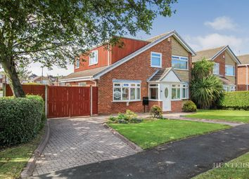 Thumbnail 4 bed detached house for sale in Ainthorpe Close, Tunstall, Sunderland