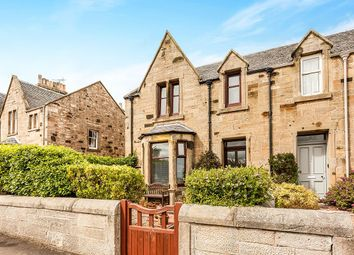 Thumbnail 3 bed terraced house for sale in Temple Crescent, Crail, Anstruther