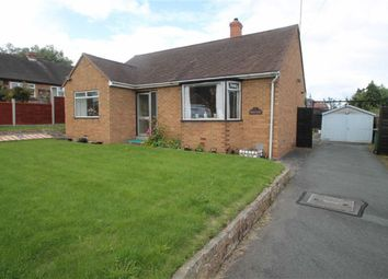 Thumbnail 2 bed detached bungalow for sale in 6 Aysgarth Road, Copthorne, Shrewsbury