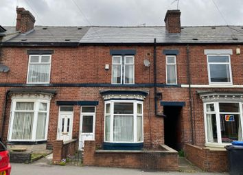 Thumbnail 3 bed terraced house for sale in Wake Road, Nether Edge