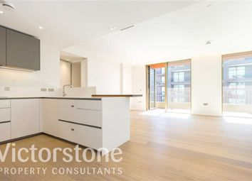 Thumbnail 2 bed flat for sale in Tapestry Apartments, Kings Cross, London