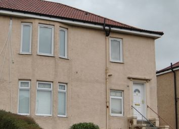 Thumbnail 2 bed cottage for sale in Whitburn Street, Carntyne, Glasgow
