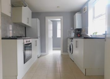 Thumbnail Flat to rent in Horton Street, Derby