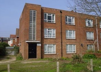 Thumbnail 2 bed flat for sale in Alma Road Portswood, Southampton