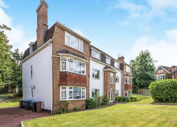 Thumbnail 2 bed flat for sale in Southend Court, Beckenham, Kent