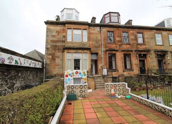 Thumbnail 5 bed end terrace house for sale in Patrick Street, Greenock