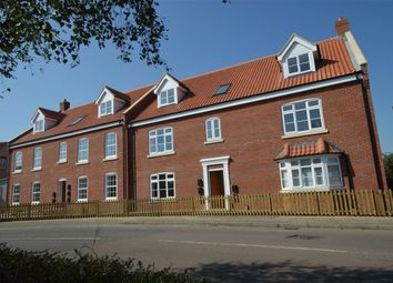 Thumbnail 2 bedroom penthouse for sale in Bacton Road, North Walsham
