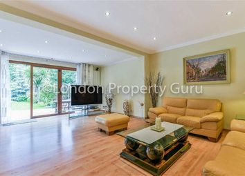 Thumbnail 4 bed semi-detached house to rent in First Way, Raynes Park