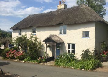 Thumbnail 2 bed cottage for sale in Mounthill Lane, Musbury, Axminster