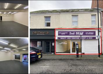 Retail premises to let in Nile Street, North Shields NE29