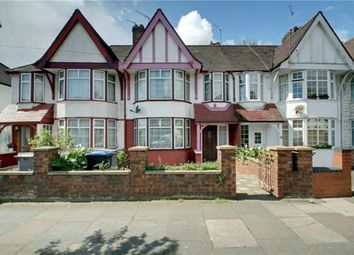 Thumbnail 3 bedroom terraced house for sale in Ballogie Avenue, London