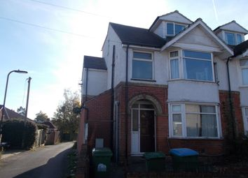 Thumbnail 7 bed terraced house to rent in Bowden Lane, Southampton