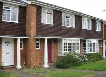 Thumbnail 3 bed property to rent in Beverley Gardens, Maidenhead, Berkshire