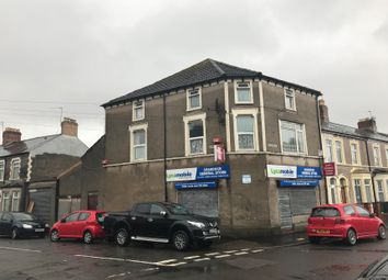 Thumbnail Commercial property for sale in 41 Craddock Street, Cardiff, Cardiff