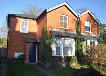 Thumbnail 1 bed flat to rent in Northcroft Villas, Englefield Green