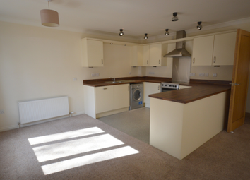 Thumbnail 2 bedroom flat to rent in Fairfield Road, Inverness IV3,