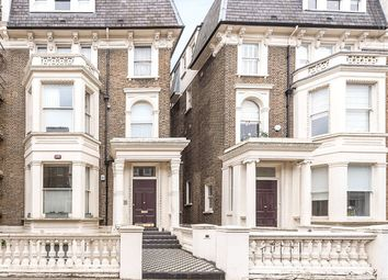 Thumbnail 2 bedroom flat for sale in Randolph Crescent, London