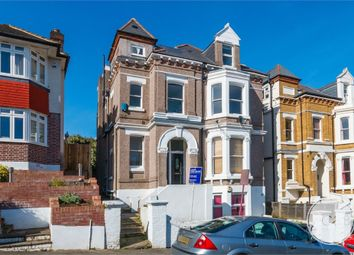 Thumbnail 2 bed flat for sale in Ewelme Road, London