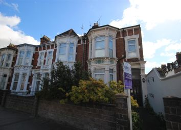 Thumbnail 11 bed end terrace house for sale in Waverley Road, Southsea