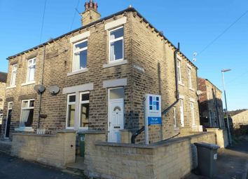 Thumbnail 2 bedroom terraced house to rent in Union Road, Liversedge, West Yorkshire