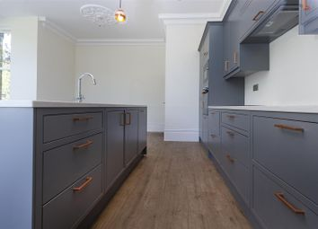 Thumbnail 2 bed flat for sale in Apartment 4, Stafford Manor, Stafford Avenue, Halifax
