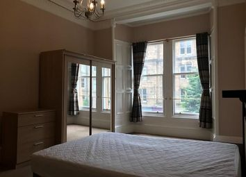 Thumbnail 3 bed flat to rent in Marchmont Road, Edinburgh