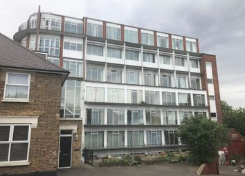 Thumbnail 1 bed flat for sale in Flat 1, Spembley Works, 13 New Road Avenue, Chatham, Kent