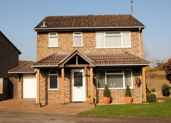 Thumbnail 3 bed detached house for sale in Stocklands Way, Prestwood, Great Missenden