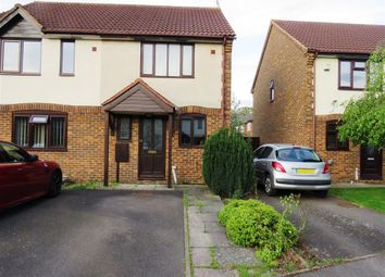 2 bed semi-detached house to rent in Sorrell Drive, Newport Pagnell MK16