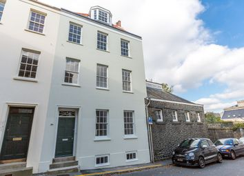 Thumbnail 4 bed semi-detached house to rent in Clifton, St. Peter Port, Guernsey