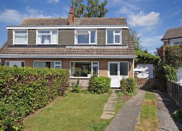 3 bed semi-detached house for sale in Aspin Park Road, Knaresborough, North Yorkshire HG5