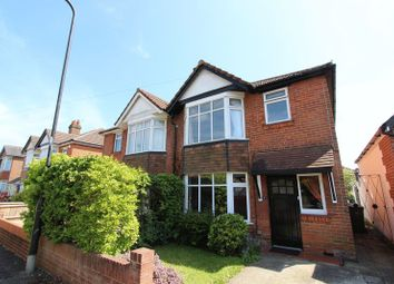 Thumbnail 3 bed semi-detached house for sale in Darlington Gardens, Shirley, Southampton