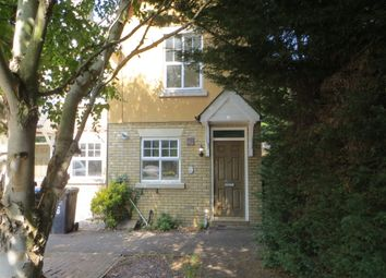 Thumbnail 2 bed end terrace house to rent in Mariott Drive, Ely