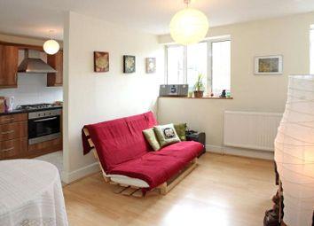 Thumbnail 1 bedroom flat to rent in Turner Street, Whitechapel, London