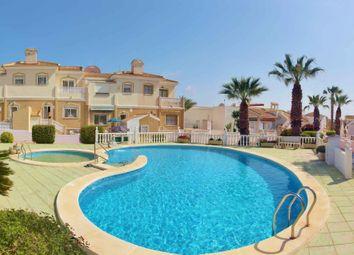 Thumbnail 3 bed town house for sale in Monte Azul, Ciudad Quesada, Rojales, Alicante, Valencia, Spain