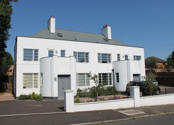 Thumbnail 1 bed flat to rent in Salters Road, Exeter