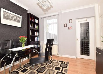 Thumbnail 3 bedroom terraced house for sale in Hedge Place Road, Greenhithe, Kent