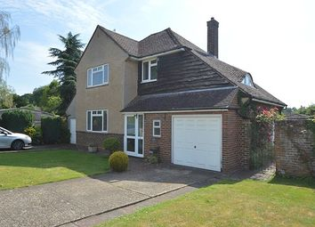 Thumbnail 4 bed property to rent in The Lawns, Milford, Godalming