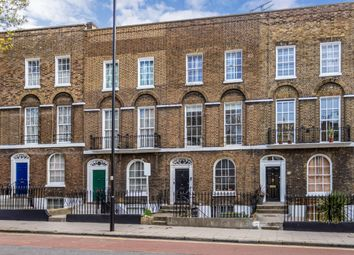 Thumbnail 1 bedroom flat for sale in Canonbury Road, London