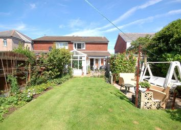 Thumbnail 3 bed semi-detached house for sale in Pedders Lane, Blackpool