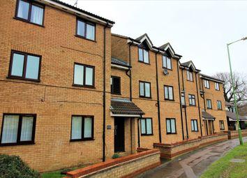 Thumbnail 1 bed flat to rent in Lion Court, Studio Way, Borehamwood