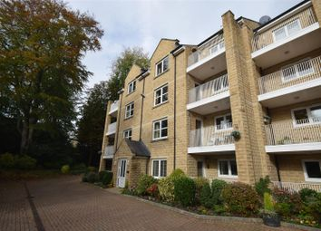 Thumbnail 2 bed flat to rent in Skircoat Lodge Ravenscliffe Close, Skircoat Green, Halifax